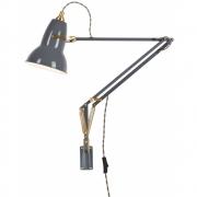 Anglepoise Original 1227 Brass Wandleuchte
