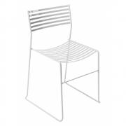 Emu - Aero Stuhl Weiß glänzend