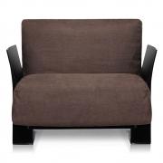 Kartell - Pop Linen Sessel