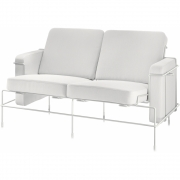Magis - Traffic 2-Sitzer Sofa Outdoor