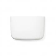 Normann Copenhagen - Pocket Organizer 4   Weiß