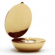 Design House Stockholm - Shell Teelichthalter