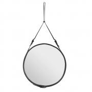 Gubi - Adnet Spiegel rund