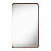 Gubi - Adnet rectangular Spiegel rechteckig