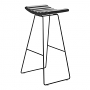 Gubi - Chair A3 Barhocker