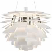 Louis Poulsen - PH Artichoke 84 cm (500W) | Weiß