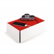 Konstantin Slawinski - Charge-Box Kabelbox