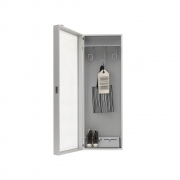 Kristalia - Coat Box Wandgarderobe