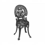 Weishäupl Fast - Narcisi Stuhl