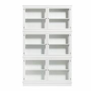 Oliver Furniture - Seaside Glasvitrine
