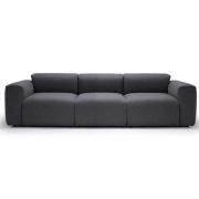 Bruunmunch - Loose 3 Sitzer Sofa