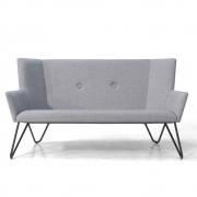 Bruunmunch - Tresom 2 Sitzer Sofa