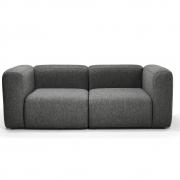 Bruunmunch - Pump 2 Sitzer Sofa