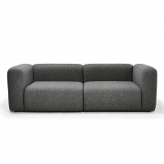 Bruunmunch - Pump XL 2 Sitzer Sofa
