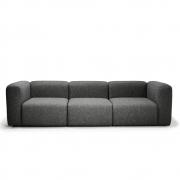 Bruunmunch - Pump 3 Sitzer Sofa