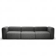 Bruunmunch - Pump XL 3 Sitzer Sofa