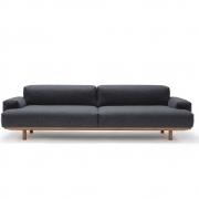 Bruunmunch - Reason 2,5 Sitzer Sofa