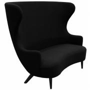 Tom Dixon - Wingback Sofa