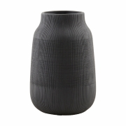 House Doctor - Groove Vase 22 cm