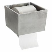 House Doctor - Raw Toilettenpapierhalter