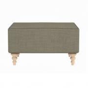 Case Furniture - Knole Ottomane