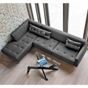 Case Furniture - Metropolis Sofa 2-Sitzer Eckteil