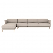 Case Furniture - Theo Sofa 3-Sitzer Eckteil