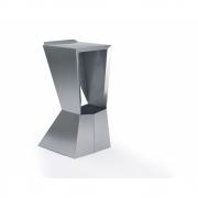 Hans Hansen - Origami H 855 VA Barhocker In & Outdoor