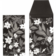 Design Letters - AJ Vintage Flowers Grußkarte