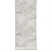 Ferm Living - Marble Tapete
