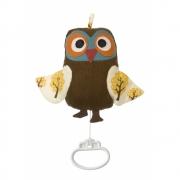 Ferm Living - Owl Spieluhr