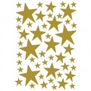 Ferm Living - Mini Stars Wandsticker