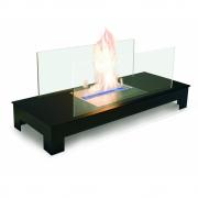 Radius - Floor Flame Ethanol Kamin