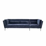 Bloomingville - Rox 3-Sitzer Sofa