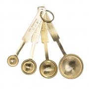 Bloomingville - Measuring Spoon Messlöffel Set