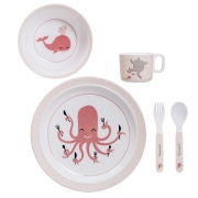 Bloomingville - Ida Serving Set Geschirrset