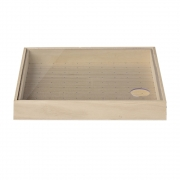 Bloomingville - Kids Storage Box Holzbox mit Deckel