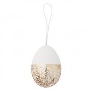 Bloomingville - Deco Egg 2 Deko Ei