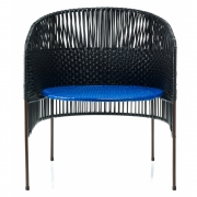 Ames - Caribe Lounge Stuhl