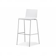 Pedrali - Kuadra 1116 Barhocker 77cm weiß