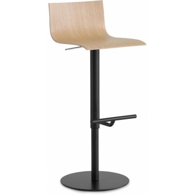 la palma thin barhocker nunido. Black Bedroom Furniture Sets. Home Design Ideas