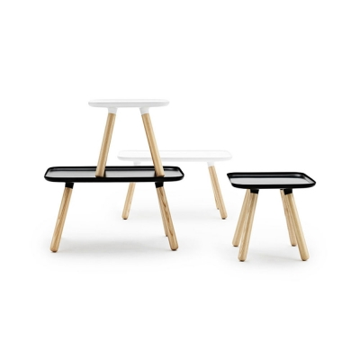 normann copenhagen tablo tisch rechteckig nunido. Black Bedroom Furniture Sets. Home Design Ideas