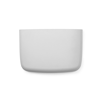Normann Copenhagen - Pocket Organizer 4 | Light grey