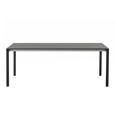 kristalia be easy tisch nunido. Black Bedroom Furniture Sets. Home Design Ideas