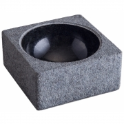 Architectmade - PK Bowl Granitschale