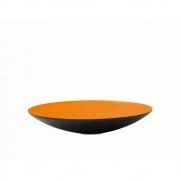Normann Copenhagen - Krenit Schale orange 16 cm flach