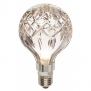 Lee Broom - Clear Crystal Bulb Glühbirne