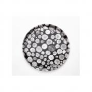 A2 -Smaland Tablett schwarz/weiß