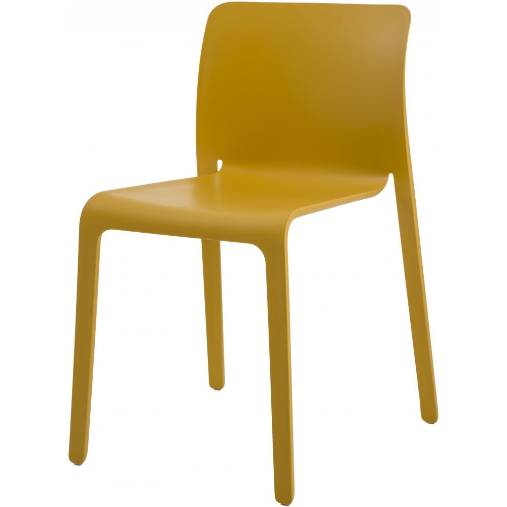 Magis chair first nunido for Magis chair