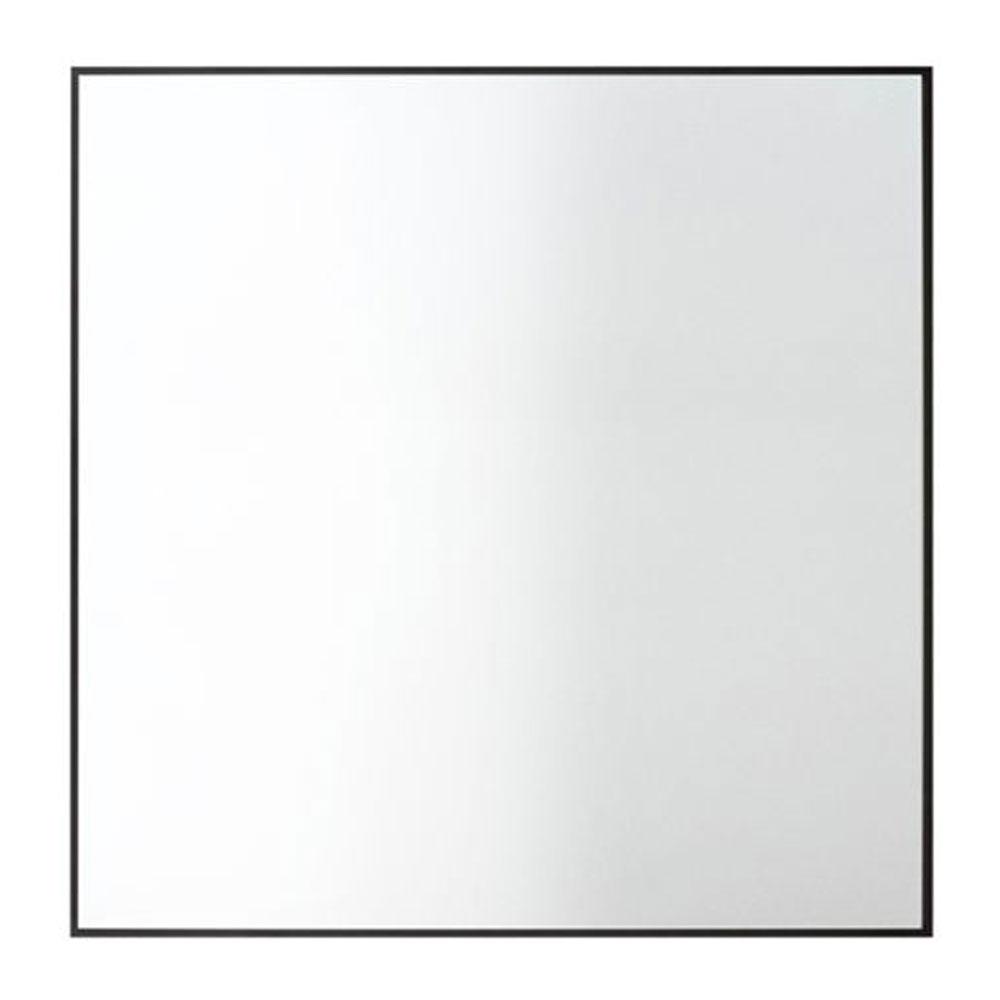 by lassen view spiegel 70x70 cm nunido. Black Bedroom Furniture Sets. Home Design Ideas